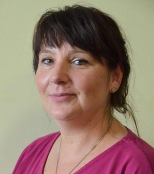 Denise Gärtner - Anmeldung Physiotherapie und Logopädie