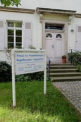 Praxis für Physiotherapie & Logopädie in Dresden